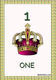 1 crown