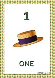 1 hat