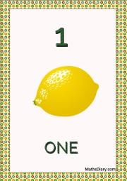 1 lemon