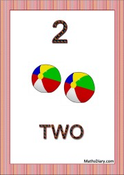 2 balls