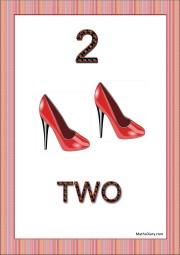 2 sandals
