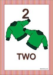 2 sweaters