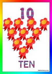 10 badges