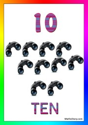 10 binoculars