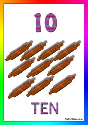 10 rolling pins