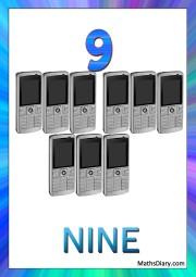 9 mobile phones