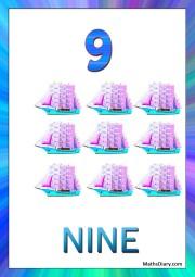 9 yachtes