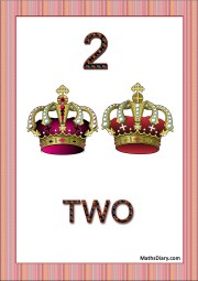 2 crowns