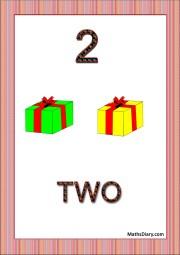 2 gift packs