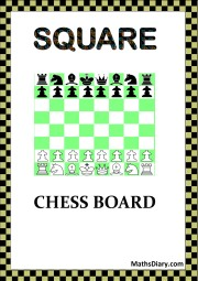 SQUARE  CHESS