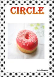circle donut