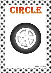 circle wheel