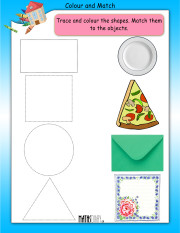 colour-and-match-shapes-worksheet-1