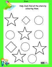 colour-stars