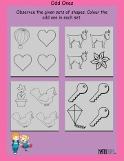colour-the-odd-one-worksheet-4