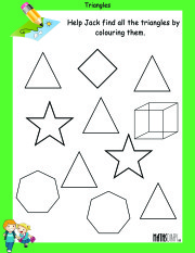 colour-triangles