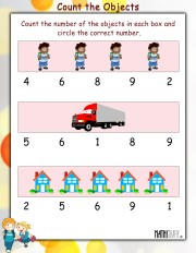 count-the-objects-worksheet-3