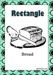 rec bread