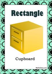 rec cupboard