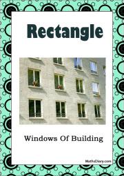 rec windows of building
