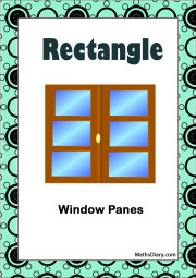 rectangle window
