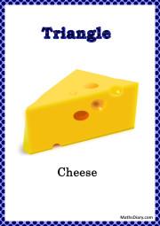 tri cheese