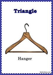 tri hanger