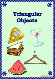 tri objects