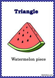 tri watermelon