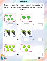 Addition-worksheet-10