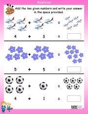 Addition-worksheet-3