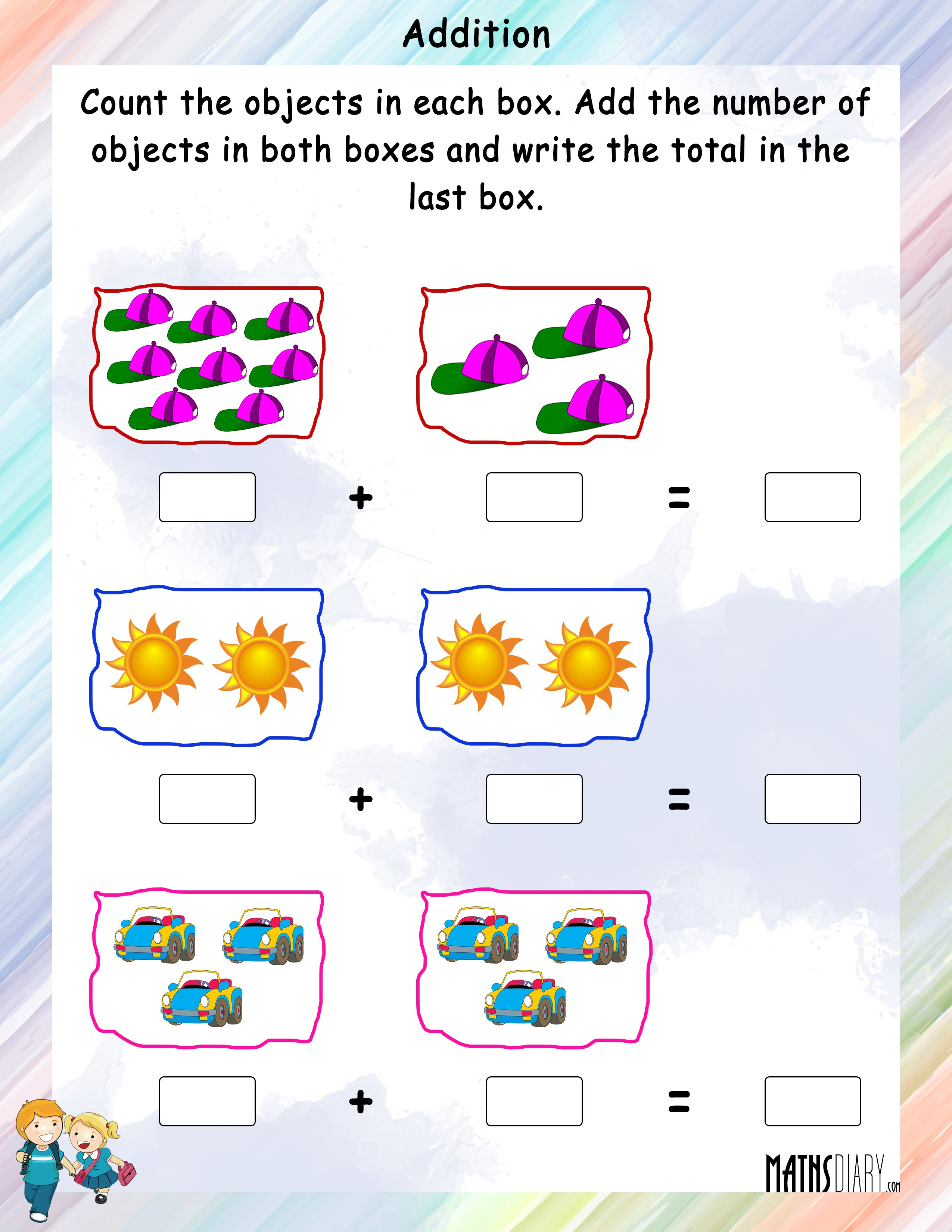 """Search Results for """"Addition Math Worksheets/page/2"""" – Calendar ..."""