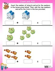 Count-and-add-worksheet-1