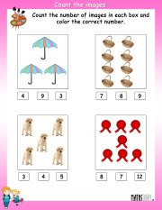 Count-the-images-worksheet-2