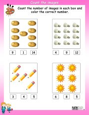 Count-the-images-worksheet-4
