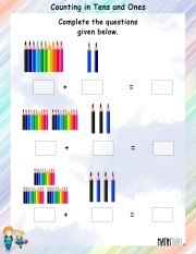 Counting-in-tens-and-ones-worksheet-3
