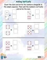 adding-vertically-worksheet-3