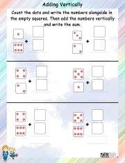 adding-vertically-worksheet-4
