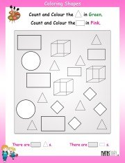 coloring-shapes