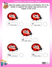 complete-the-number-name-worksheet-1