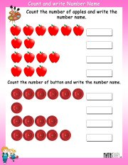 counting-and-number-names-worksheet-4
