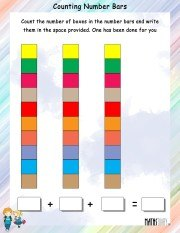 counting-number-bars-worksheet-19