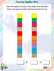 counting-number-bars-worksheet-4