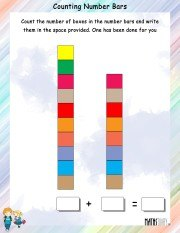 counting-number-bars-worksheet-8