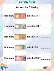 currency-notes-worksheet-1