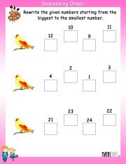 descending-order-worksheet-3