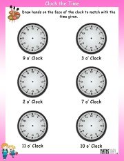 draw-hands-on-clock-worksheet-2