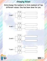 interchanging-numbers-to-change-values-worksheet-12