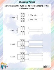 interchanging-numbers-to-change-values-worksheet-2