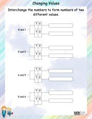 interchanging-numbers-to-change-values-worksheet-5